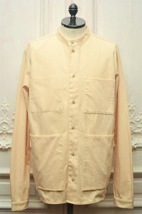 "toogood "" THE LOCKSMITH SHIRT - WORK DRILL "" col.BARLEY"
