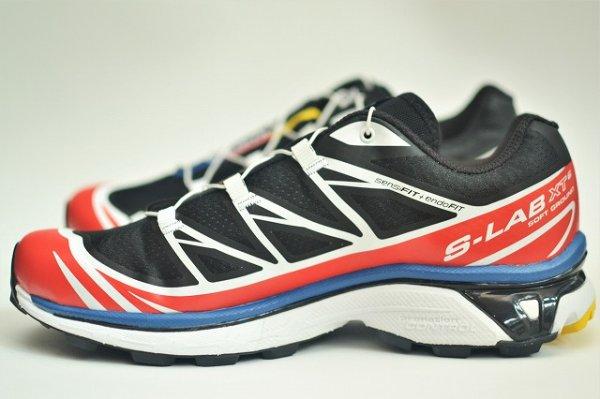 """画像2: Salomon """" XT-6 Racing """" col.Racing Red /White /Black"""