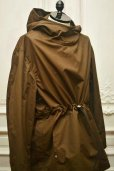 "画像3: 3MAN "" WIND SMOCK  ""  col.Brown (3)"