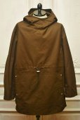 "画像1: 3MAN "" WIND SMOCK  ""  col.Brown (1)"