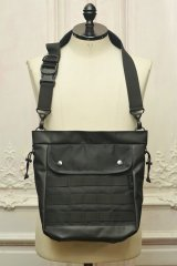 "Bagjack ""  B-BAG - M"" col.Black"