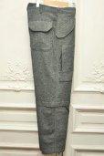 """画像4: Engineered Garments """" Alrcrew Pant - Herringbone """" col.Grey"""