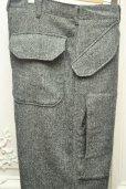 """画像5: Engineered Garments """" Alrcrew Pant - Herringbone """" col.Grey"""